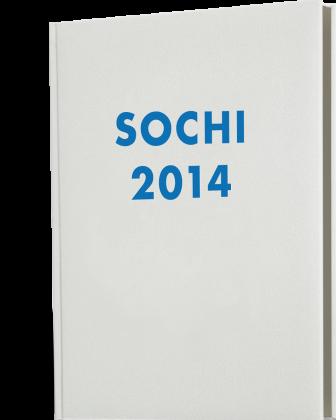 Sochi 2014 Bronze-Ausgabe