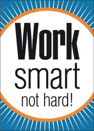 Poster Work SMART