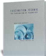 Faszination Technik Silber-Ausgabe