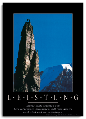 LEISTUNG