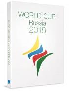 World Cup Russia 2018 -  Das Sportbuch zur Fußballweltmeisterschaft 2018