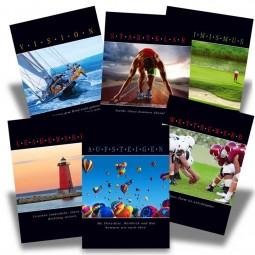 Notizbücher als Motivation- und Impulsgeber - das Ideale Werbegeschenk