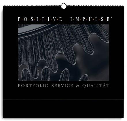 PORTFOLIO Service & Qualität - ohne Kalendarium