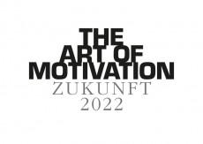 Wandkalender ZUKUNFT - 2022 - Din A2 White Edition