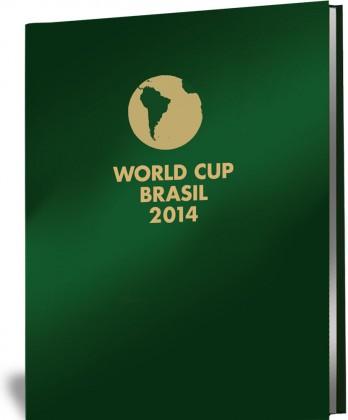 Fußball-Weltmeisterschaft 2014 - Bronze-Ausgabe-Copy
