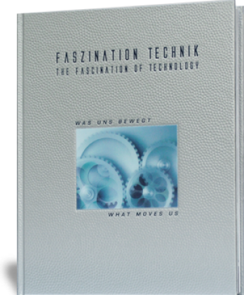 Faszination Technik Gold-Ausgabe