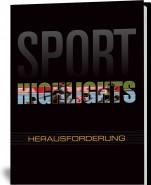 Sporthighlights 2013 Bronze-Ausgabe
