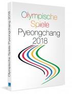 Olympische Winterspiele 2018 Pyeongchang - Südkorea