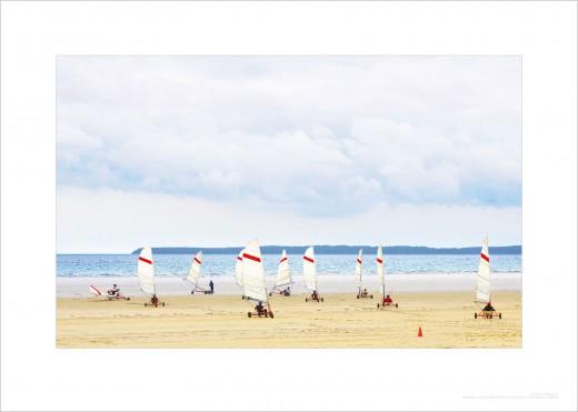 Strandsegler